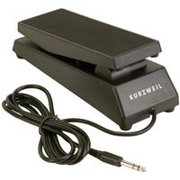 Kurzweil CC-1 Continuous Control Pedal for Keyboards