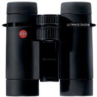 Leica 10x32 Ultravid HD, Water Proof Roof Prism Binocular with Black Rubber Armor, with 6.7 Degree A Product picture - 27