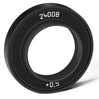 Image of Leica Correction lens II, +0.5 Diopter - Leica M10