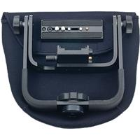 LensCoat Manfroto 393 Gimbal Pouch - Black