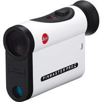 Image of Leica 7x24 Pinmaster II Pro Golf Laser Rangefinder