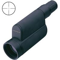 Leupold Mark 4 12-40x60mm Tactical Spotting Scope - Straight View with Tactical Milling Reticle (TMR Product image - 22