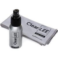 Image of Lee Filters Cleaning Kit for Resin and Glass Filters, Includes 50mL Filter Wash Spray Bottle and Microfiber Cleaning Cloth