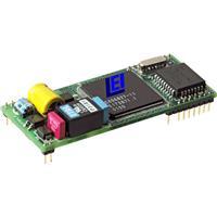 Link Electronics Optional Internal Telephone Modem for PDE-890, PTC-892, PDA-895 and ENC-896 Closed Caption Encoder/Decoder Equipment