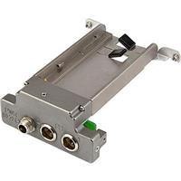 Lectrosonics SRBATTSLEDTOP Battery Sled for SR Receivers