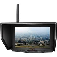 """Image of Lilliput 329/W 7"""" FPV LED Monitor with 5.8GHz Wireless Single Receiver, 800x480"""