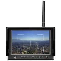 """Image of Lilliput 664/W 7"""" HDMI IPS FPV LED Monitor with 5.8GHz Wireless Receiver, 1920x1080"""