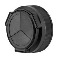 Adorama Auto Lens Cap for Canon G1X