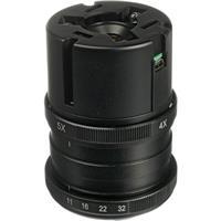 Image of Yasuhara Nanoha Macro 5:1 Lens for Micro 4/3 Mount Cameras, 4x to 5x Magnification
