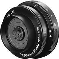 Image of Yasuhara Momo 100 28mm f/6.4 Soft Focus Lens for Micro Four Thirds Cameras