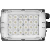Image of Litepanels Croma 2 14W Variable Color On-Camera LED Light, Dimmable, >90 CRI