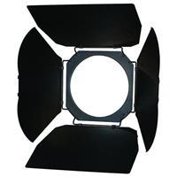 Image of Litepanels 8-Leaf Barn Door for Sola 6 Fresnel