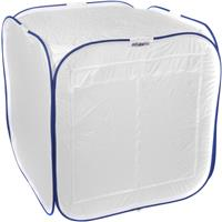 """Lastolite 36"""" Cubelite, Collasible Self-contained, Completely Enclosed Shooting Light Tent. Product image - 1639"""