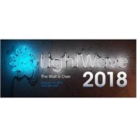 Image of Lightwave NewTek 3D 2018 Animation Software (Academic), Full License, Electronic Download