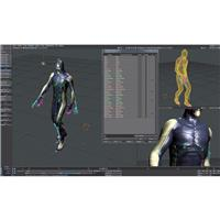 Lightwave NevronMotion 1.0 Animation Software, Electronic Software Download