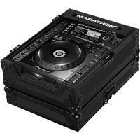 Marathon Flight Road Black Series Case for Pioneer CDJ-2000, Other Large Format CD/Digital Turntables