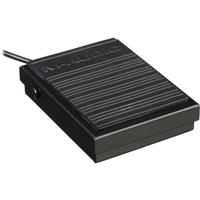 Image of M-Audio SP-1 Sustain Pedal w/ Polarity Switch for Compatibility with All Electronic Keyboards