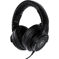 Mackie MC-150 Professional Closed-Back Over-Ear Studio Headphones