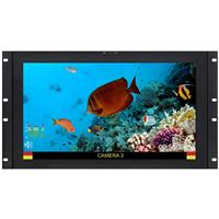 """Marshall Electronics Marshall Electronics V-R173-IMD-3GTE 17.3"""" High Resolution Full HD Rackmout Production Monitor, 1920x1080"""