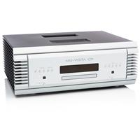 Image of Music Fidelity Nu-Vista CD Player, Sliver
