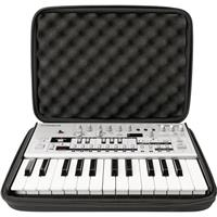 Image of Magma CTRL Case for Select Roland Boutique Modules with K-25m Portable Keyboard Unit