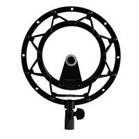 Blue Microphones Radius II Suspension Mount for Yeti and Yeti Pro USB Microphones, Blackout