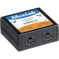 Image of Muxlab Dual S-Video Balun