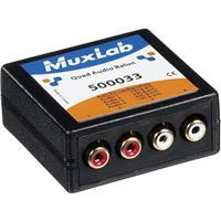 Image of Muxlab Quad Audio Balun