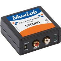 Compare Prices Of  Muxlab LPCM Digital to Analog Converter