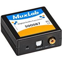 Image of Muxlab Digital Audio Converter