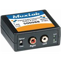Image of Muxlab Digital Audio Converter, Dolby & DTS