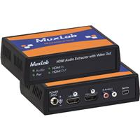 Compare Prices Of  Muxlab HDMI Audio Extractor with Dolby & DTS Downmixer