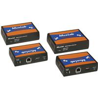 Image of Muxlab UHD-4K HDMI Kit Long-Reach Extender Kit, HDBT