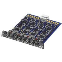 Image of Muxlab 4 Channel 3G SDI Input Card for Multimedia 16x16 Matrix Switch