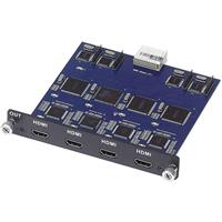 Image of Muxlab 4 Channel HDMI Output Card