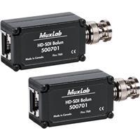 Image of Muxlab Muxlab HD-SDI Balun, 2 Pack