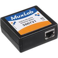 Compare Prices Of  Muxlab Active HD CCTV Receiver Balun