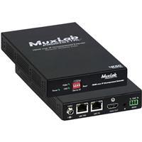 Image of Muxlab 4K/60 HDMI Over IP Uncompressed Receiver