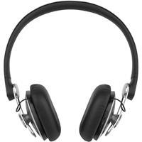 Image of Moshi Avanti Air Wireless Bluetooth On-Ear Headphones, Jet Black