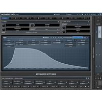 Image of MeldaProduction MPowerSynth Virtual Synthesizer Software Plug-In, Electronic Download