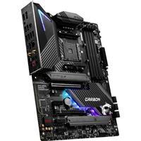Image of MSI MPG B550 Gaming Carbon Wi-Fi AMD AM4 SATA 6Gb/s ATX Motherboard