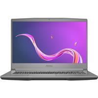 "Image of MSI Creator 15M A10SE-421 15.6"" Full HD 144Hz Gaming Notebook Computer, Intel Core i7-10750H 2.6GHz, 16GB RAM, 1TB SSD, NVIDIA GeForce RTX 2060 6GB, Windows 10 Pro, Free Upgrade to Windows 11"