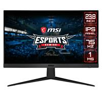 "Image of MSI Optix G241V E2 23.8"" 16:9 Full HD IPS eSports Gaming Monitor with FreeSync"