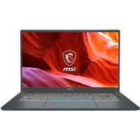 "Image of MSI MSI Prestige 15 15.6"" Ultra HD Notebook Computer, Intel Core i7-10710U 1.1GHz, 16GB RAM, 512GB SSD, NVIDIA GeForce GTX 1650 Max-Q 4GB, Windows 10 Home"
