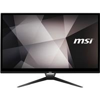 """Image of MSI PRO 22XT 10M-015 21.5"""" Full HD Touchscreen All-In-One PC, Intel Core i3-10100 3.60GHz, 4GB RAM, 1TB HDD, Windows 10 Home, Free Upgrade to Windows 11"""