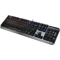 Compare Prices Of  MSI Vigor GK50 Low Profile Gaming Keyboard