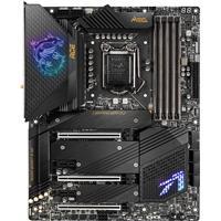Image of MSI MEG Z590 ACE LGA 1200 SATA 6Gb/s ATX Gaming Motherboard