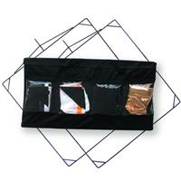 Matthews RoadFlags Kit with Frames & Textiles & Case Product image - 505