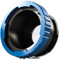 Image of MTF Services Ltd BNCR to Sony FZ Lens Mount Adaptor