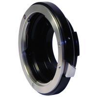 "Image of MTF Services Ltd Nikon to 1/3"" Bayonet Lens Adaptor"